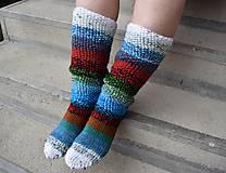 Obuv - colorful socks 2019 (v.39 - 40 ) - 10268397_