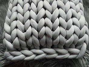 Úžitkový textil - Vankúš - 10270340_