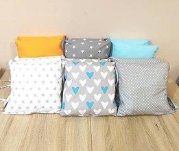 Textil - Mantinel do postieľky - 10269613_