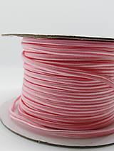 Galantéria - Šutaška - 100% nylon - 1m - 10269842_