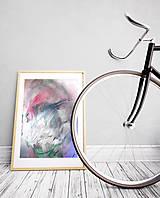 Obrazy - maľba na papieri - 10273377_