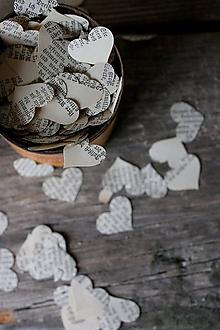 Papiernictvo - konfety harlequin 100ks - 10272111_