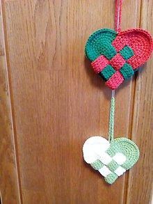 Darčeky pre svadobčanov - Mať veľké srdce - 10272440_