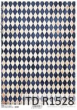 Papier - ryžový papier ITD 1528 - 10272741_