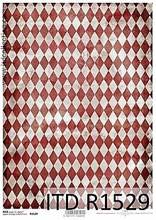 Papier - ryžový papier ITD 1529 - 10272749_