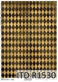 Papier - ryžový papier ITD 1530 - 10272753_