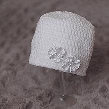 Detské čiapky - čiapočka - 10273726_