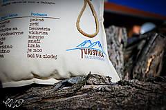 Úžitkový textil - Vankúšik turistický - barometer - 10276460_