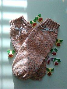 Obuv - Ponožky mix..... - 10275211_