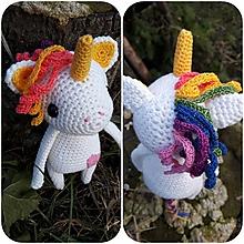 Hračky - Unicornio - 10274179_