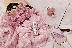 Drogéria - Ruža pleťový gél s kvetinovou vodou - 10275037_
