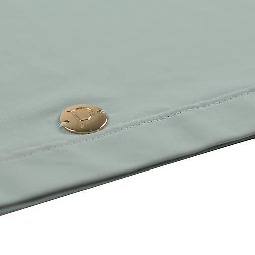 Top s dlhým rukávom so sieťkou modrý   PLZR - SAShE.sk - Handmade Topy 77043a8eba6
