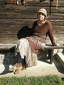 Šaty - swingová vzbura v šatníku - 10279868_
