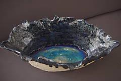 Nádoby - keramická misa - 10277848_