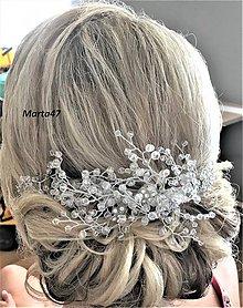 Ozdoby do vlasov - Ozdoba do vlasov - 10277810_