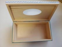 Krabičky - Vreckovník - Na ľudovú nôtu - 10278364_