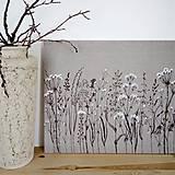 Obrazy - Obraz maľovaný na ľanovom plátne - 10278331_