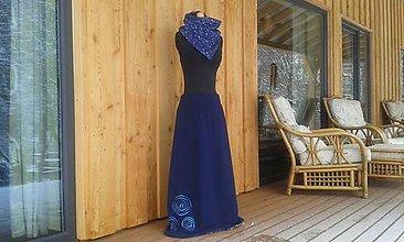 Sukne - Zimní sukně na míru - 10278249_