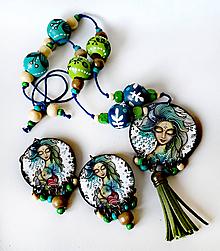 Sady šperkov - Sada šperkov Still - 10278384_