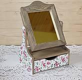 Krabičky - Toaletka na želanie :) - 10278822_