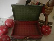 Krabičky - ...novoročná - 10279801_