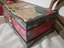 Krabičky - ...novoročná - 10279803_