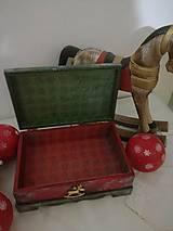 Krabičky - ...novoročná - 10279810_