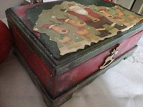 Krabičky - ...novoročná - 10279805_