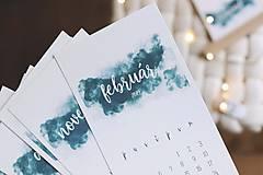 Nezaradené - Kalendár 2019 (tlačená verzia) - 10278426_