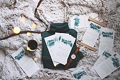 Nezaradené - Kalendár 2019 (tlačená verzia) - 10278427_