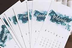 Nezaradené - Kalendár 2019 (tlačená verzia) - 10278429_