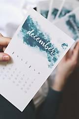 Nezaradené - Kalendár 2019 (tlačená verzia) - 10278430_