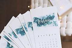 Nezaradené - Kalendár 2019 (tlačená verzia) - 10278434_