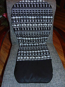 Textil - Podložka do Valco Snap 4 - 10282021_