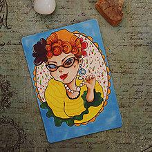 Papiernictvo - Freya je vintage - 10281663_