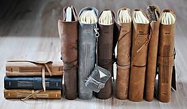 Papiernictvo - Zápisník na želanie  - 10281187_