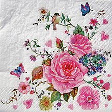 Papier - Servitka A 190 - 10281820_