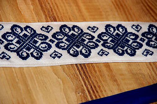 08b91bbba Vyšívaný folklórny opasok / BabySimple - SAShE.sk - Handmade Opasky