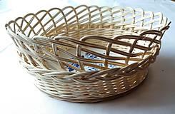 Košíky - košíček Cibuliačik - 10280913_