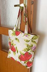 taška jahody