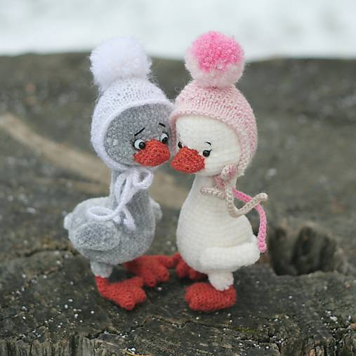 Zamilovane husky