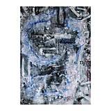 Obrazy - °sen° /abstraktná maľba A2/ - 10284599_