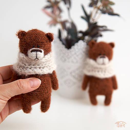 medvedík Brumík