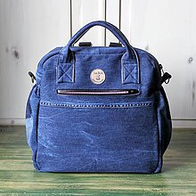 Veľké tašky - Lu.Si.L bag 3in1 No.15 - 10283179_