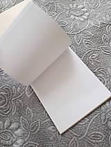 Papiernictvo - Drevený fotoalbum 3D - 10284949_