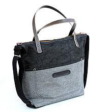 Veľké tašky - dámská taška MARCO 2 - 10284762_