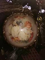 Dekorácie - ...viktoriánska xxl - 10283625_