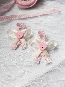 Pierka - Pierka prudko romantické - 10286074_