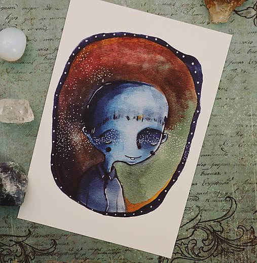 Grafika - Malý Magikuš - 10287142_