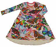 Detské oblečenie - Šaty